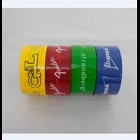 Lakban Printing Full Colour