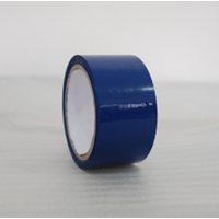 Lakban Printing Blue