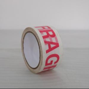 Lakban Printing Fragile 48mm x 100m
