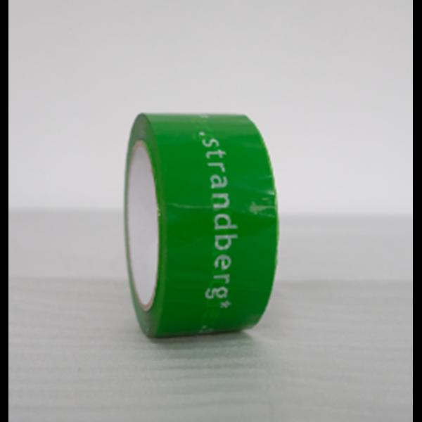 Lakban Printing Green Strandberg