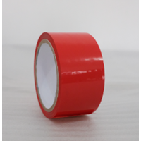 Lakban Printing Red