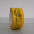 Lakban Printing Yellow 2