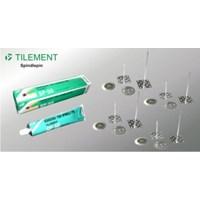 Distributor Paku Spindle Pin untuk Glasswool 3