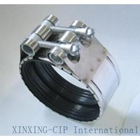Coupling Cast Iron  1
