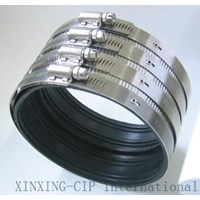 Jual Coupling Cast Iron  2