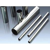 Distributor Pipa Aluminium Seamless 3