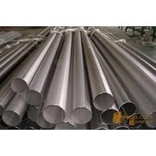 Pipa Aluminium Seamless