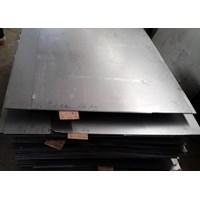 Distributor Plat Besi Hitam SPHC SS400 ASTM A36 Base Plate 3