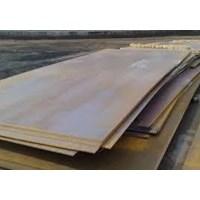 Plat Besi Hitam SPHC SS400 ASTM A36 Base Plate 1