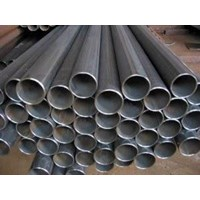 Jual Pipa Hitam Carbon Steel 2