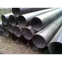 Pipa Hitam Carbon Steel 1