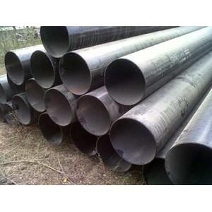 Pipa Hitam Carbon Steel