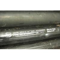 Jual Pipa Bakrie ASTM A53