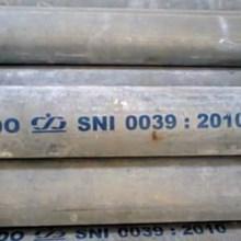 Pipa Spindo ASTM A53 Gr A