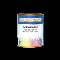Beli Cat Zinc Chromate untuk Besi dan Pipa 4