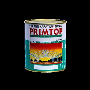 Cat Zinc Chromate untuk Besi dan Pipa