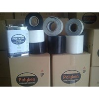 Coating Polyken Wraping Tape Pipeline