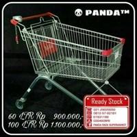 Panda Supermarket Troli 60Ltr 1