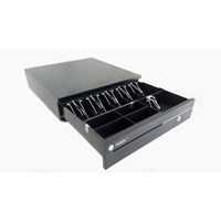 Panda Laci Kasir Prj-4042 Rj-11 Cash Drawer 1
