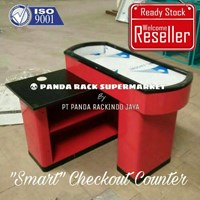 Panda Smart Cashier Counter Meja Kasir  1