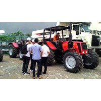 Distributor Traktor 4 Roda 90 Hp Belarus Mtz 892.2 3