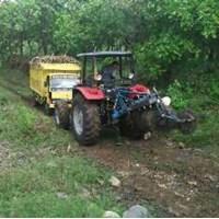 Jual Traktor 4 Roda 90 Hp Belarus Mtz 892.2 2