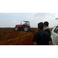 Beli Traktor Bajak (Farm Tractor) 110Hp Belarus 1025.3  4