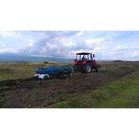 Traktor 4 Roda 150Hp Belarus Mtz 1523.3 Murah 5