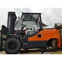 Doosan Forklift Cheap 5
