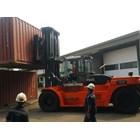 Forklift 25 Ton Doosan/Daewo (New Unit) 11