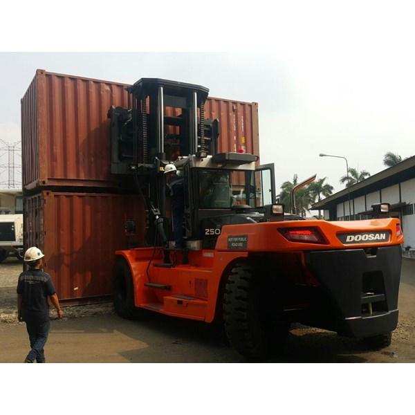 Forklift 25 Ton Doosan/Daewo (New Unit)