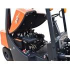 Forklift Diesel Doosan 3 Ton (New Series) 10