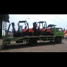 Forklift Diesel Doosan 3 Ton (New Series) 2