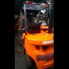 Forklift Diesel Doosan 3 Ton (New Series) 3