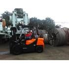 Forklift Diesel Doosan 3 Ton (New Series) 5
