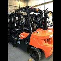 Jual Forklift Diesel Doosan 3 Ton (New Series)