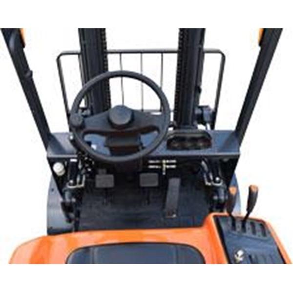 Forklift Diesel Doosan 3 Ton (New Series)