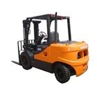 Forklift Diesel Doosan 3.5 Ton 2
