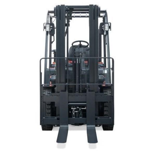 Forklift Diesel Doosan 3.5 Ton