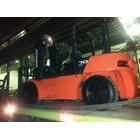Forklift Diesel Doosan 7 Ton 3