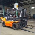 Forklift Diesel Doosan 7 Ton 9