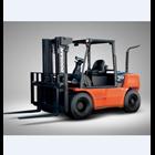 Forklift Diesel Doosan 7 Ton 10