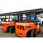 Forklift Diesel Doosan 7 Ton 1