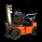 Forklift Diesel Doosan 9 Ton 5