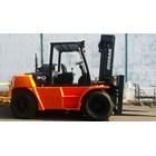 Forklift Diesel Doosan 9 Ton 3