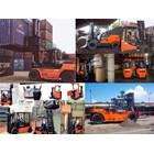 Forklift Diesel Doosan 9 Ton 8