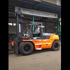 Forklift Diesel Doosan 16 Ton 7