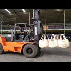 Forklift Diesel Doosan 16 Ton 4