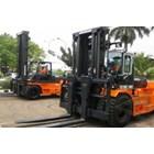 Forklift Diesel Doosan 16 Ton 8
