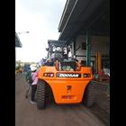 Forklift Diesel Doosan 16 Ton 6